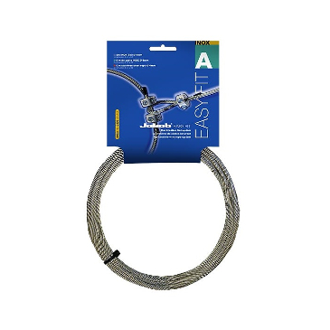 Easy Fit Stainless Steel Rope Kit A