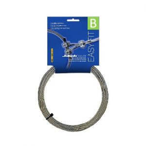 Easy Fit Stainless Steel Rope Kit B