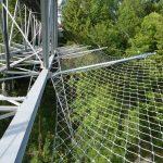 Bridge Fall Protection Nets Jakob