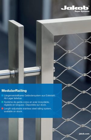 ModularRailing