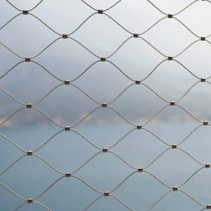 10 Advantages of Stainless Steel Webnet Wire Mesh