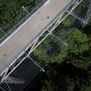 Fall Protection for Building and Bridge Infrastructure