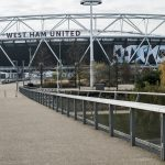Jakob Webnet Frame Balustrade London Stadium
