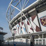Jakob Webnet Frames London Stadium