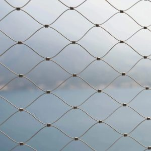 Webnet Vs. Chain Link Mesh