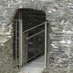 Kidwelly Castle Jakob Webnet Frames