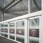 London Stadium Jakob Webnet Frames