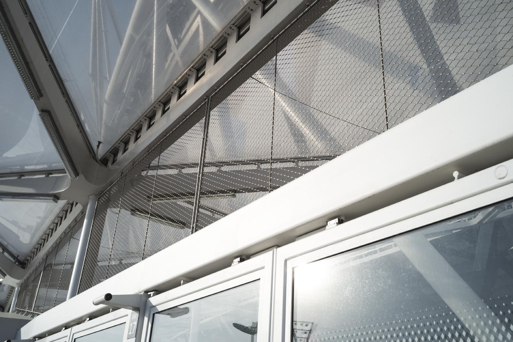 London Stadium Webnet Frames