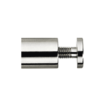 Standoff with Internal Thread and Tamper Resistant Screw