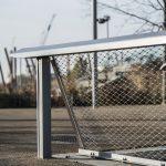 Webnet Jakob Balustrade Frames Olympic Park